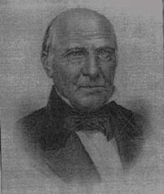 George Yount (1794-1865)