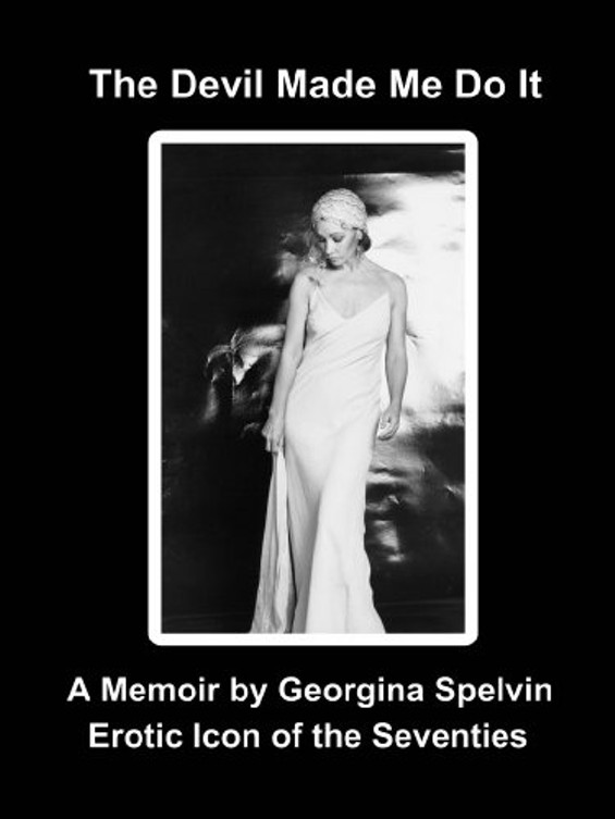 Georgina Spelvin's memoir about her strange journey from the bright lights of Broadway to the dark world of porn.