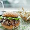 Get Free Burgers At Super Duper Today