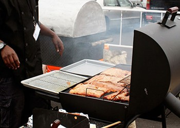 Get Hungry: Pictures from the Bay Area BBQ Championship