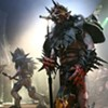 Sign This Petition To Get GWAR To Perform at the Super Bowl Right Now