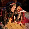 Visions of Madness: Unsentimental Magic From Berkeley Rep and Shotgun Players