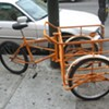 Need a Lift, San Francisco? Try a Cargo Trike.