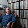 Rock Scenester and DJ Parker Gibbs Gives Back, But Only After Giving Hell