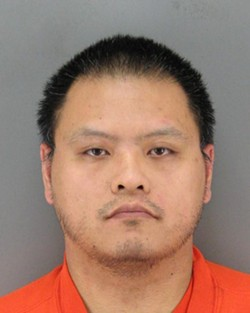 Gilbert Lam - SFPD