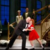 Original Lyricist Martin Charnin Directs Touring Cast Of <i>Annie</i>