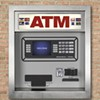 ATM Machine Stolen, Dragged Around Town