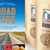 Make Road Tripping Tastier With These Food-Navigating Presents