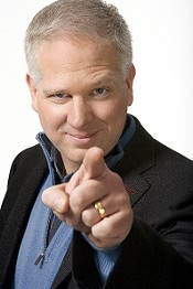 Glenn Beck enjoys roasting the Tides Foundation even more than he likes boiling frogs