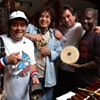 Global Drum Project Snags World Music Grammy