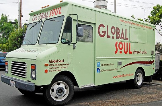 Global Soul: Gone south. - ROAMING HUNGER