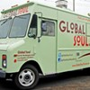 Global Soul Truck Relocates to Los Angeles, Where It's Easier to Operate