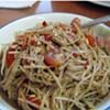 SFoodie's 92: Green Papaya Salad from Green Papaya Deli