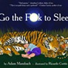 """Go the Fuck to Sleep"": Profane Kids' Book for Adults"