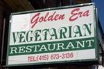 Golden Era Vegetarian Restaurant