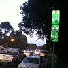 Golden Gate Park 420 Revelers' Illegally Parked Cars Go Unticketed