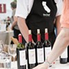 Golden Glass: Slow Food, Wine, and Free Tickets on Us
