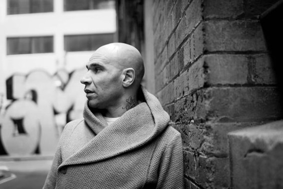 Goldie plays at 1015 Folsom this Friday.