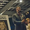 Fall Arts 2014: Film: Getting Away from One Thing and Another Pretty Much Characterizes the Fall Film Selection