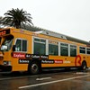 The Culture of No Culture: Muni's Museum Bus Experiment Failed, Why Not Cut it Now?