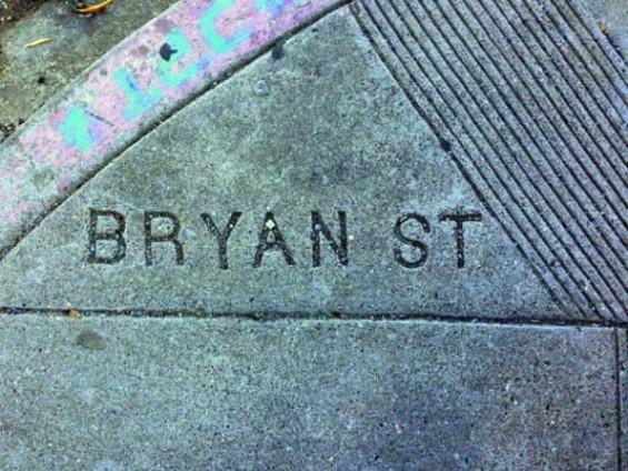 Good ol' Bryan Street - SPUR