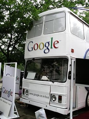 Google gentrification