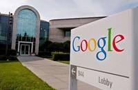 Google headquarters in Mountain View - TECHFREEP.COM