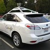 Google's Self-Driving Cars Create New Liability Quandaries for State