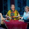 """Blithe Spirit"": Noel Coward's Ghost Story Still Kills"