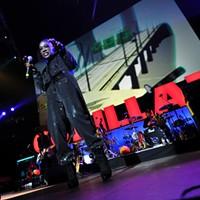 Gorillaz @ Oracle Arena