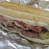What to Have for Lunch: Cuban Sandwich from Goza-Goza
