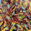 """Graffiti Meets Fine Art in """"The Composite Knowledge"""""""