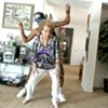 Twerkers Take a Hike: Yiking is the New Dance in Town
