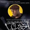 Grandmaster Flash spins his story in new autobiography
