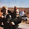 Great Highway 'Road Warrior' Runs Afoul of the Law