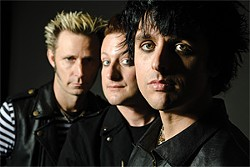 Green Day's American Idiot premieres on Sept. 4 at the Berkeley Rep.