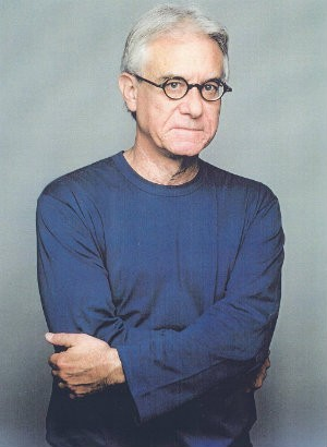 Greil Marcus: Music journalism great, Bay Area resident, Amoeba shopper.