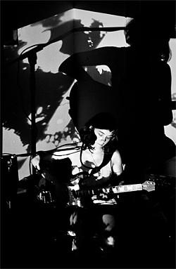 MARKUS GRADWOHL - Grouper: blurry bliss.