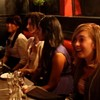Never Eat Alone Again: Grubwithus Offers In-Person Social Networking over Dinner