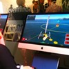America's Cup: The Simulator, Unlike the Real Thing, Can't Be Sunk