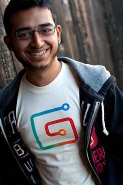 Gumroad's CEO Sahil Lavingia