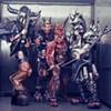 Gwar's Oderus Urungus on Eating Crack, Dining on Mexicans, and Cultivating STDs