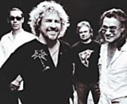 "Hagar-d: During the '80s hit ""Panama,"" - Hagar refused to sing all Roth's lyrics."