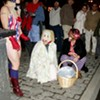 Halloween Interrupted: City to Blame