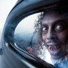 Metallica's Kirk Hammett Talks Fear FestEvil, His New Horror and Metal Gathering