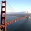 Happy Birthday, Golden Gate Bridge