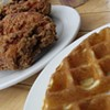 No. 61: Hard Knox Cafe's Chicken and Waffles