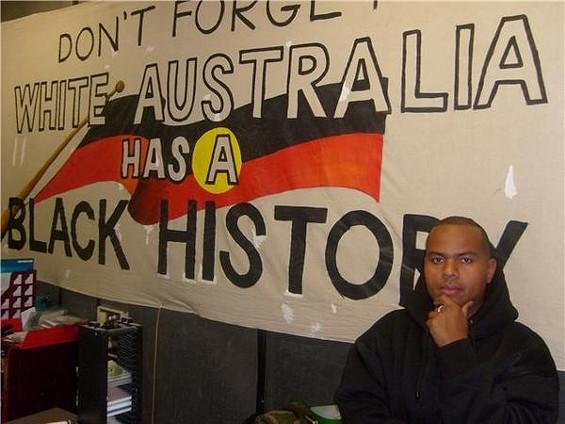 Hard Truth: T-K.A.S.H. in Australia
