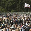 Hardly Strictly Bluegrass 2014 Daily Schedule Announced