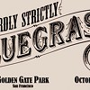 Hardly Strictly Bluegrass Festival Keeps Piling It On